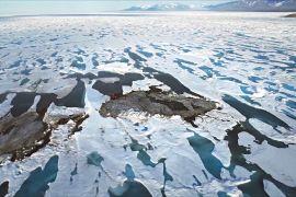 За Гренландією знайшли новий найпівнічніший острів