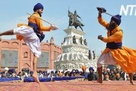 Індійське бойове мистецтво лягло в основу британської школи фехтування