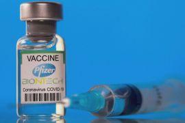 У Новій Зеландії після щеплення вакциною «Pfizer» уперше померла людина