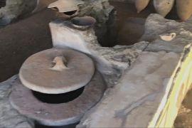 Давньоримський фастфуд: яку їжу продавали на вулицях Помпеїв