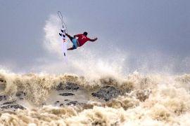 Як олімпійське золото в Токіо надихнуло бразильців на серфінг