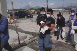 США депортували до Мексики 260 мігрантів