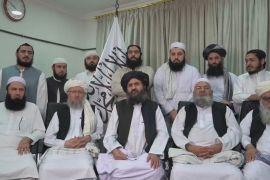 «Талібан» захопив Афганістан