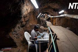 Скарби жерців: під мексиканською пірамідою знайшли стародавні артефакти