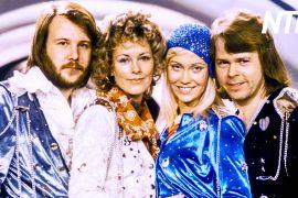 ABBA випустить перший за 40 років новий альбом