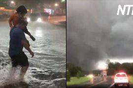 Ураган «Іда»: 46 загиблих, Нью-Йорк у воді