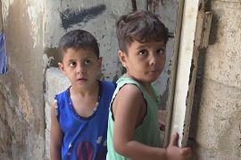 У Лівані найбіднішим сім'ям дадуть гроші