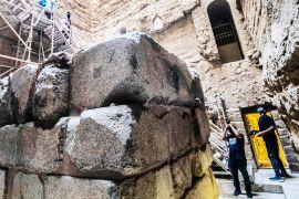 До унікальної гробниці Джосера знову пускають туристів