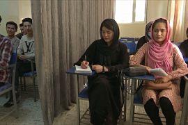 Чи дозволять афганським дівчаткам повернутися до школи?