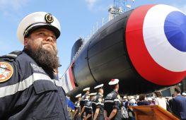 Суперечка щодо підводних човнів: ЄС незадоволений відмовою Австралії