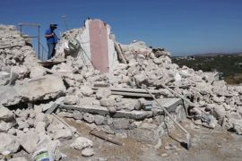 Землетрус на Криті: загинув чоловік