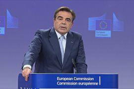 ЄС посилює візові правила для Білорусі