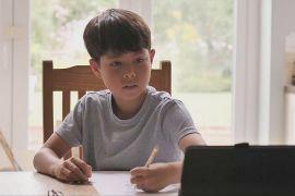 Чому 9-річного художника називають да Вінчі з Дорсету