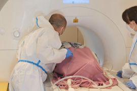МРТ-дослідження: COVID пошкоджує внутрішні органи