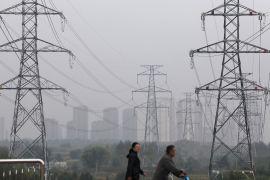 Бізнес не виживе: жителі півночі Китаю скаржаться на вимикання світла