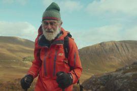 81-річний альпініст хоче підкорити майже 300 вершин