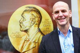 Нобелівська премія з хімії: інструмент синтезу молекул