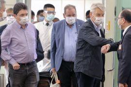 Французькі сенатори відвідали Тайвань, попри протест КНР