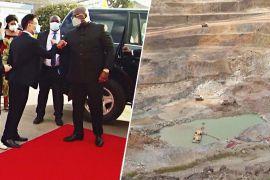 Звіт: Китай не виконує умов масштабної угоди з ДР Конго у видобувній галузі