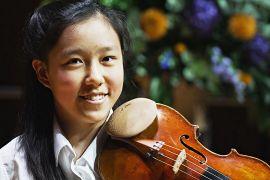 Музичний вундеркінд у 14 років знайшла роботу мрії