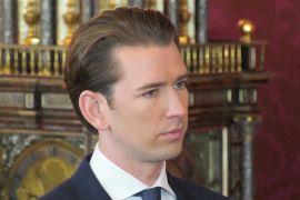 Після відставки Себастьяна Курца в Австрії змінився канцлер
