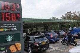 У Євросоюзі — рекордно високі ціни на енергоносії