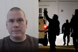 Норвезька поліція вважає терактом масове вбивство з луком і стрілами