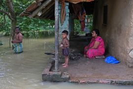 Повені та зсуви в Індії: понад 20 загиблих