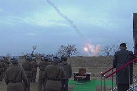 Північна Корея запустила ще дві балістичні ракети