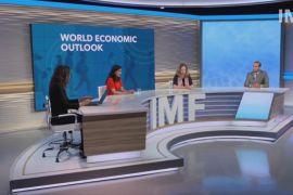 Провідний економіст МВФ: «Це унікальне відновлення»